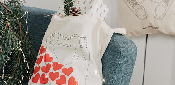 Získajte jednu z nákupných tašiek!