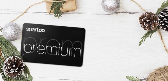 Darčekový poukaz Premium